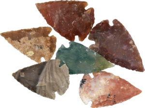 Arrowhead Assortment – Small