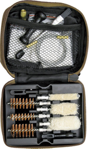 ABKT Tac Portable Shotgun Cleaning Kit
