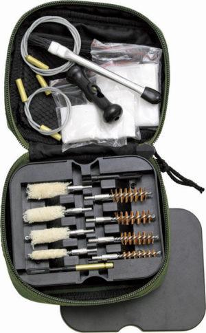 ABKT Tac Portable Pistol Cleaning Kit