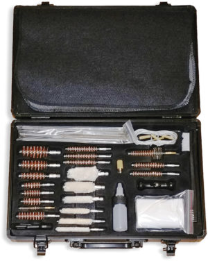 ABKT Tac Tactical Gun Cleaning Kit