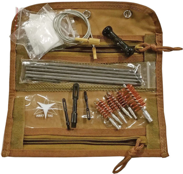 ABKT Tac Universal Gun Cleaning Kit