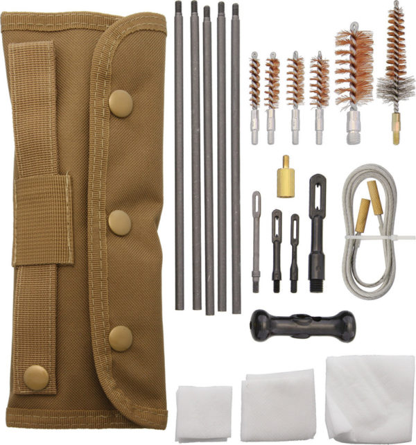 ABKT Tac Tactical Competition Field Kit