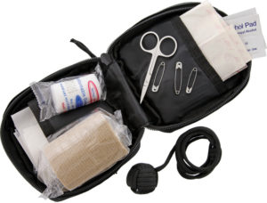 ABKT Tac Field First Aid Kit