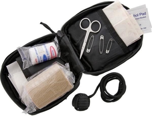 ABKT Tac Field First Aid Kit