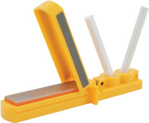Smith's Sharpeners 3-in-1 Sharpening System