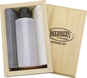 Arkansas Sharpeners Deluxe Honing Kit