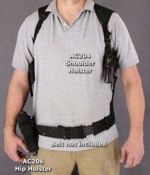 Carry All Tactical Universal Hip Holster