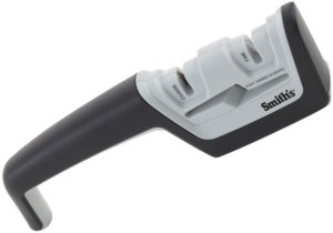 Smith's Sharpeners Pro 2-Stage Knife Sharpener