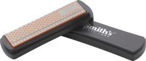Smith's Sharpeners Diamond Sharpening Stone