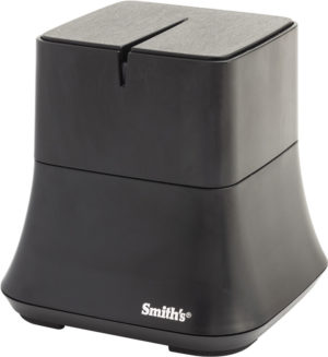Smith's Sharpeners Mesa Electric Sharpener Black
