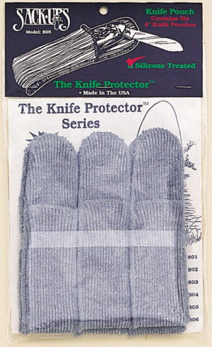 Sack Ups Protector Knife Roll Variety
