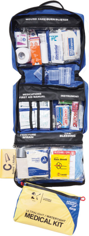 Adventure Medical Comprehensive Med Kit