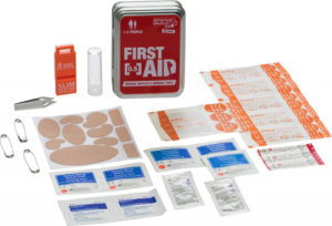 Adventure Medical First Aid Tin