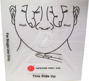 Adventure Medical CPR Face Shield