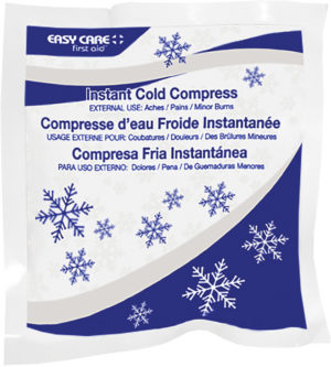 Adventure Medical Instant Cold Compress