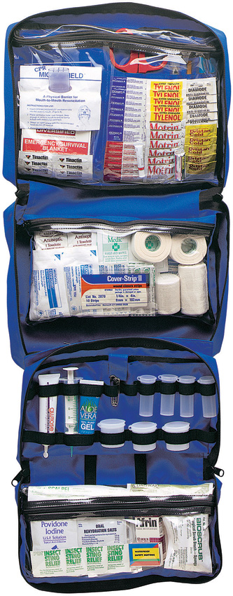 Adventure Medical Expedition Medical Kit