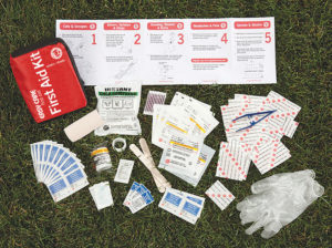 Adventure Medical Easy Care First Aid Kit