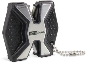 AccuSharp Diamond Two Step Sharpener