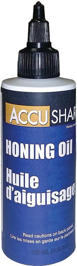 AccuSharp Honing Oil