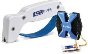 AccuSharp SharpNEasy Combo Blue (2.5″)