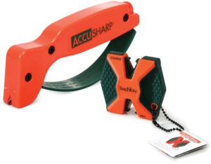 AccuSharp SharpNEasy Combo Orange (2.5″)