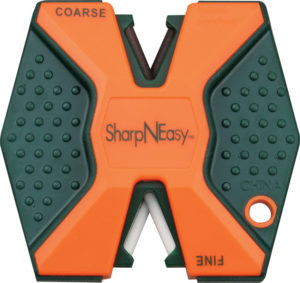 AccuSharp Sharp-N-Easy 2 Stage Sharpener