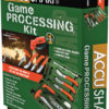 AccuSharp Game Processing Kit