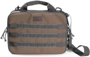 ANTIWAVE Chameleon Tactical Bag Tan
