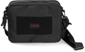 ANTIWAVE Chameleon Republic Bag Black