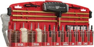 Real Avid Gun Boss Pro Univ Cleaning Kit