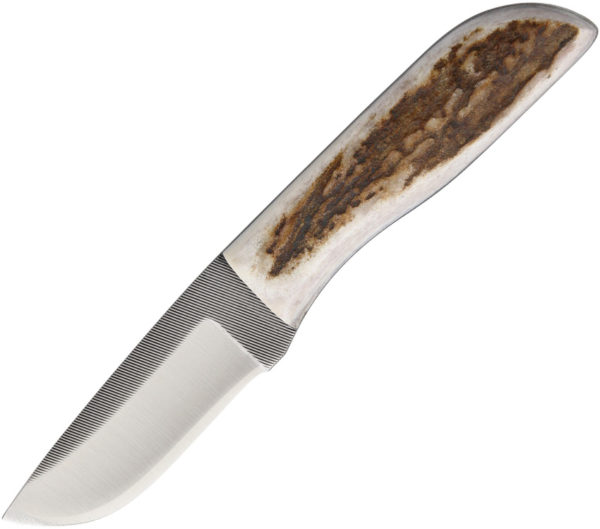 Anza Fixed Blade Full Elk ( 3 )
