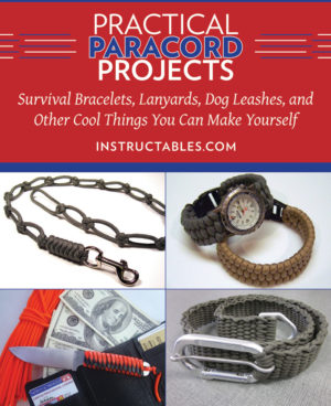 Books Practical Paracord Projects