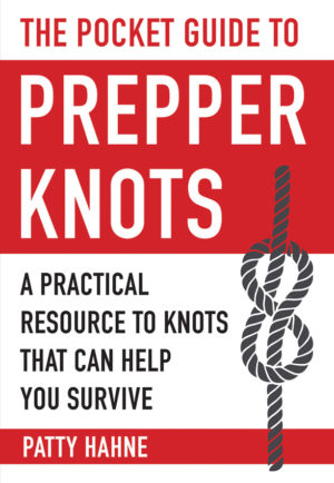 Books Pocket Guide to Prepper Knots