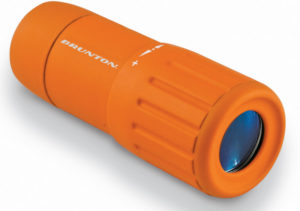Brunton Echo Pocket Scope Orange
