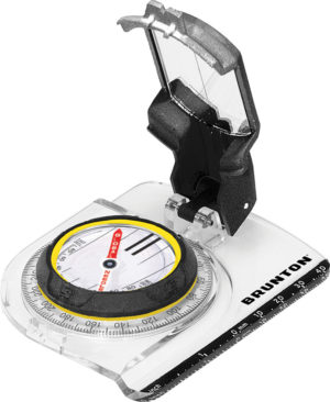 Brunton TruArc 7 Sighting Compass