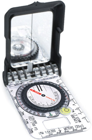 Brunton TruArc15 Mirror Compass