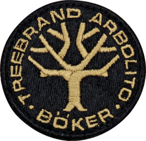 Boker Logo Patch