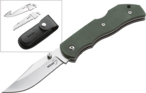 Boker Plus Optima Hunting Set (3.5″)