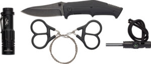 """Browning Outdoorsman Survival Combo (3.5"""")"""