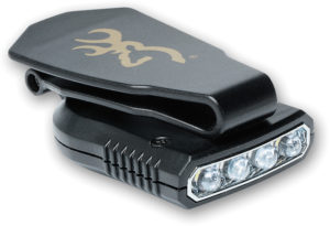 Browning Night Seeker 2 USB Cap Light