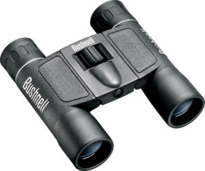 Bushnell Binoculars 10x25mm Black