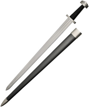 Battle Tested Viking Sword (30″)