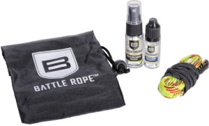 Breakthrough Clean Battle Rope Bore Cleaner Kit