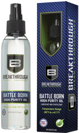 Breakthrough Clean Battle Born High-Purity 6oz