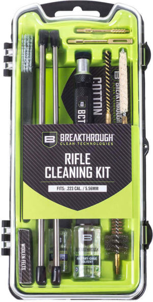 Breakthrough Clean Rifle Cleaning Kit .30/.308