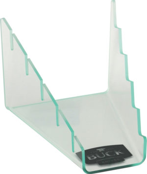 Buck Five Knife Display Stand