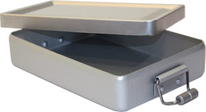 Bushcraft Mini Mess Box