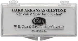 Case Cutlery Arkansas Pocket Stone Hard