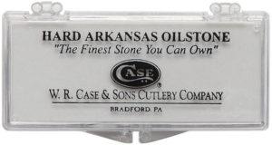 Case Cutlery Arkansas Pocket Stone Hard