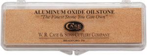 Case Cutlery Aluminum Oxide Oilstone